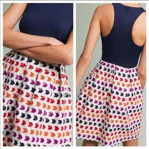 Anthropologie hutch Dress - Size 2